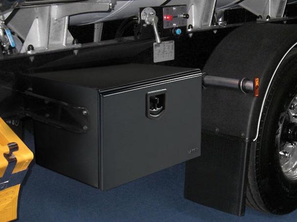 Ящик для инструмента автомобильный своими руками